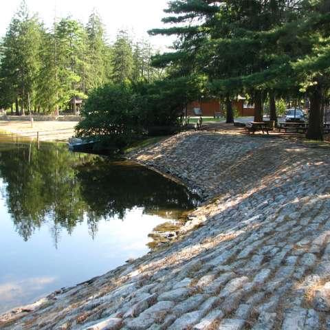 Greenwood Furnace Park Campground