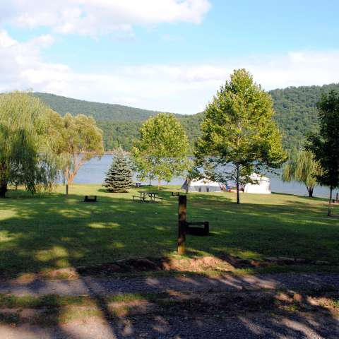 Susquehannock Campground