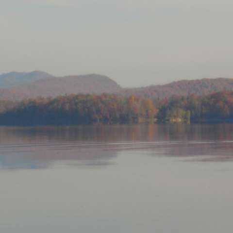 Green River Reservoir Campground