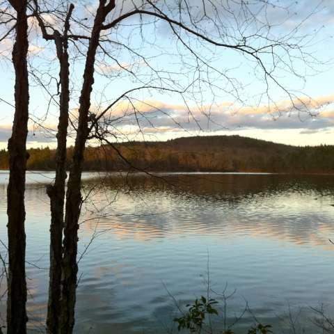 Breakneck Pond Campsite