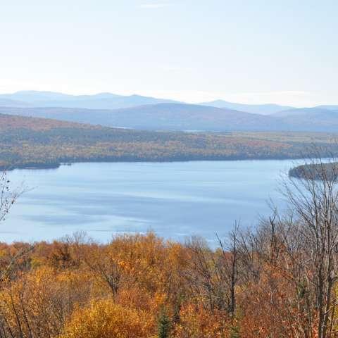 Rangeley Lake Campground