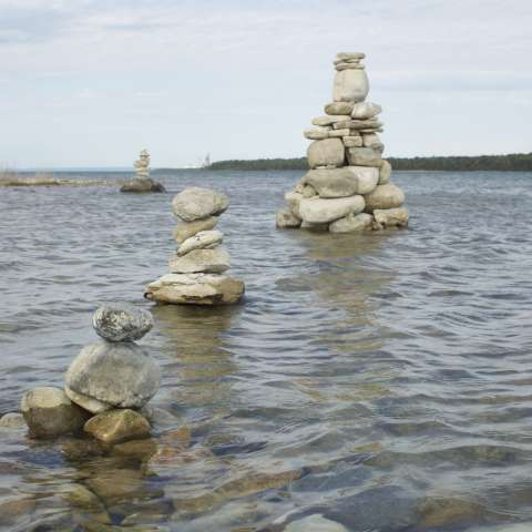 Fisherman's Island Campground