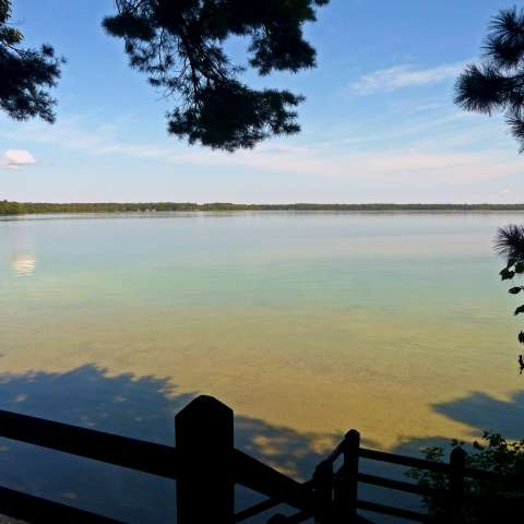 Interlochen Duck Lake Campground
