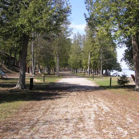 Onaway Campground