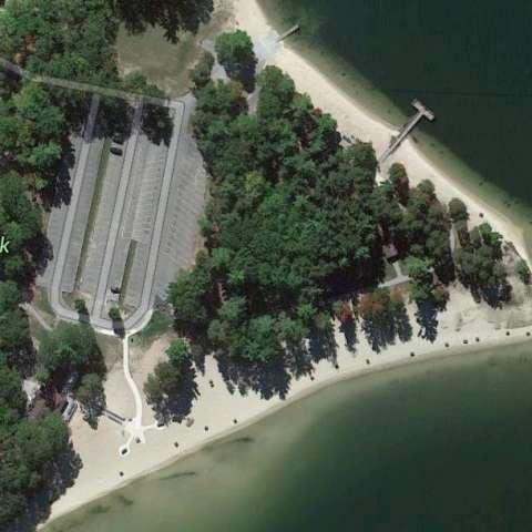Otsego Lake Campground