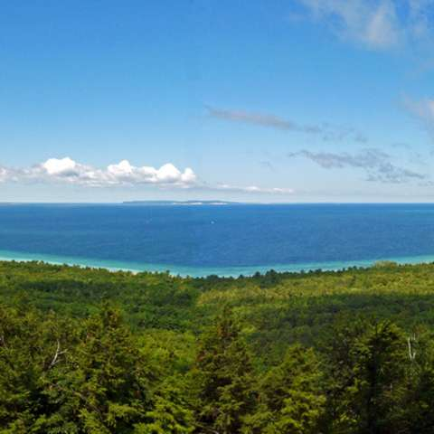 North Manitou Island Group