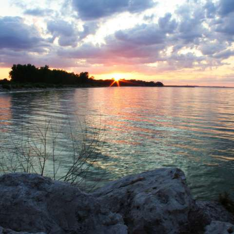 Maumee Bay Campground