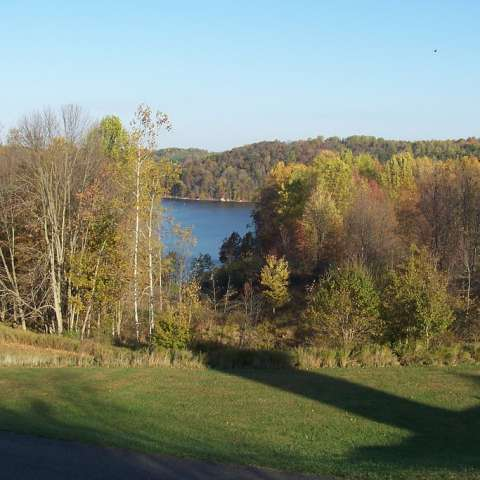 Salt Fork Campground