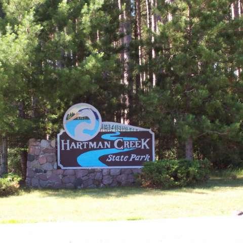Hartman Creek Campground