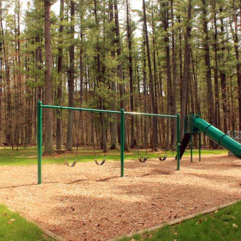 Rocky Arbor Campground