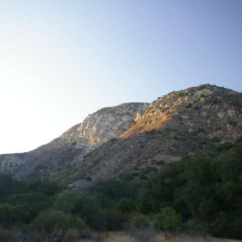 Rose Valley Campground