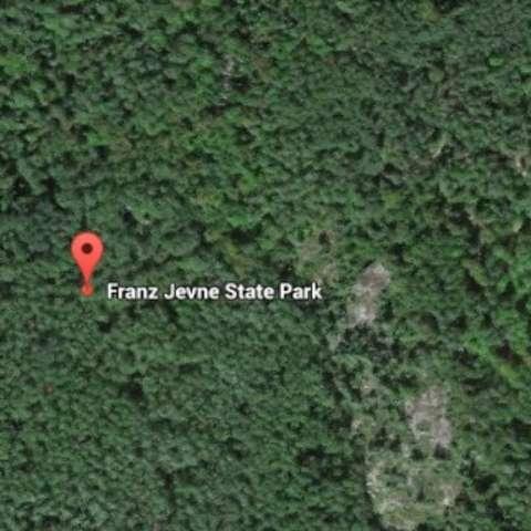 Franz Jevne Campground