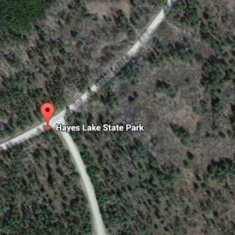 Hayes Lake Campground
