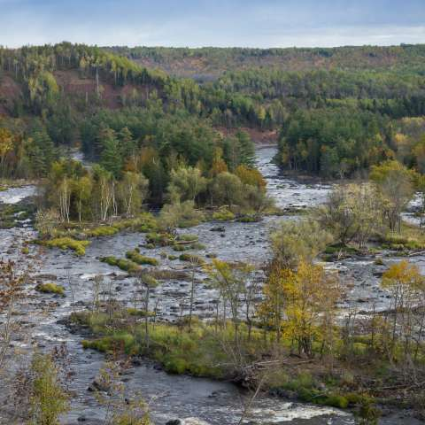 Jay Cooke Campground