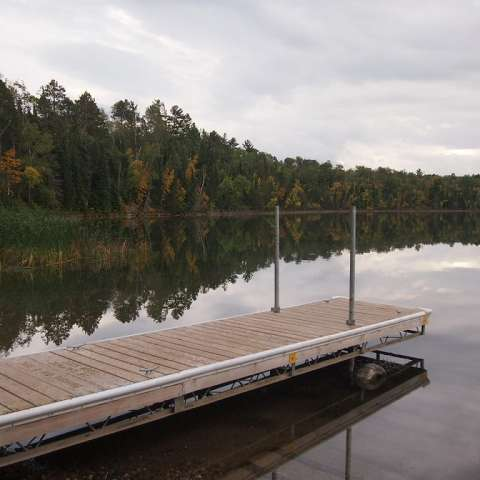LaSalle Lake Campground