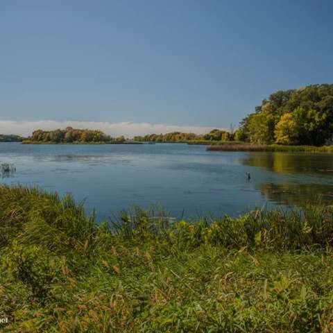 Monson Lake Campground