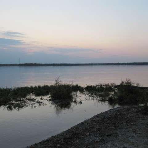 Nauvoo Campground