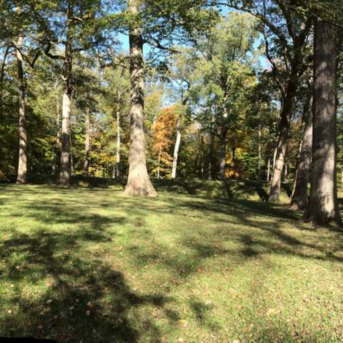 Mounds State Park Campground