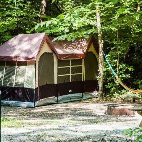 Rattlesnake Campground