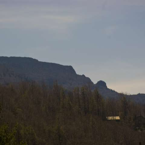 Grandfather Mountain Campground