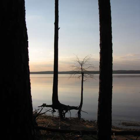 Jordan Lake State Recreation Area