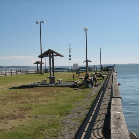 Kiptopeke Campground