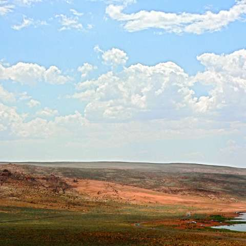 Sand Hollow Campground