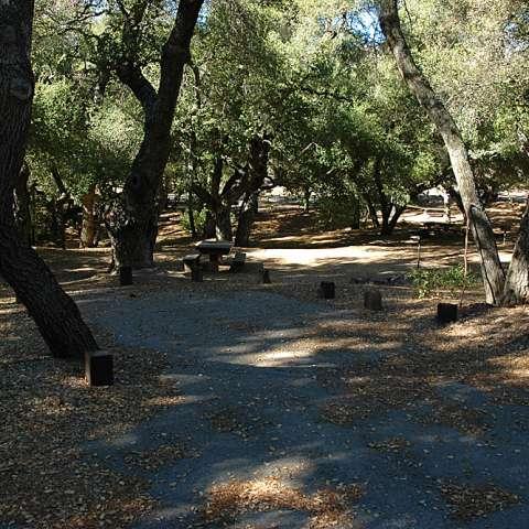 El Cariso Campground