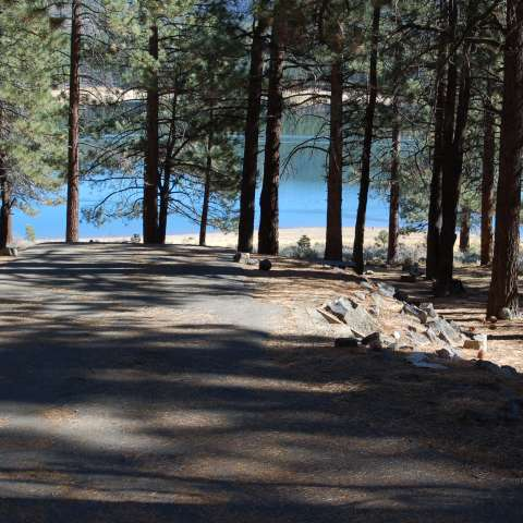 Frenchman Campground