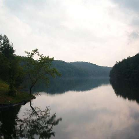 Greenbo Lake Campground