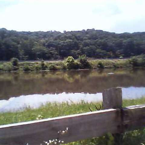 Kincaid Lake Campground