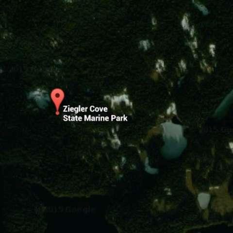 Ziegler Cove Campground