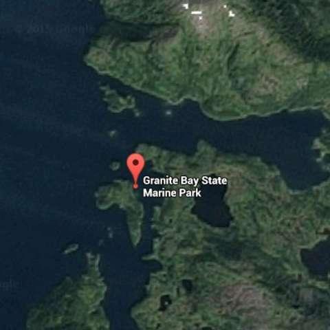 Granite Bay Campground