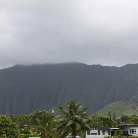 Ahupuaʻa ʻO Kahana Campground