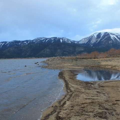 Washoe Lake Campground