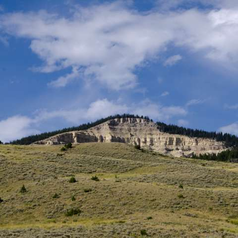 Boulder Park Campground