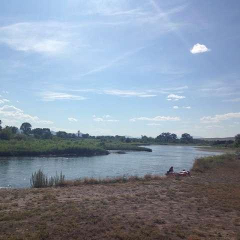 Missouri River Campground