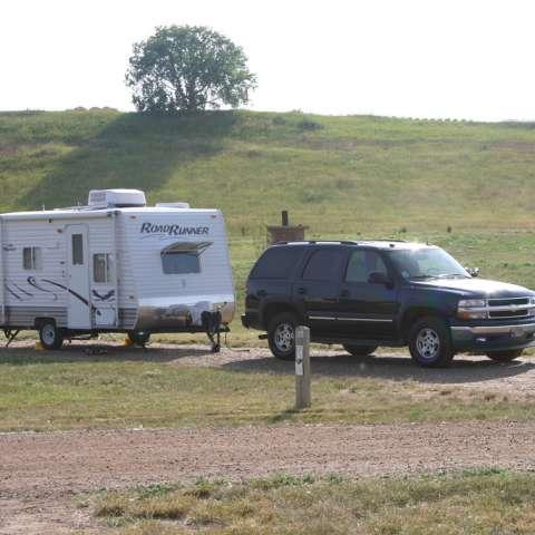 Buryanek Campground