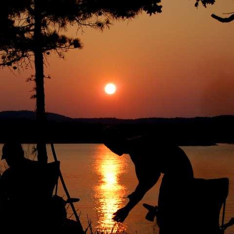 Elm Campground