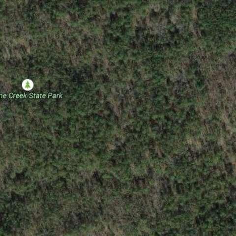 Pine Creek Cove Campground