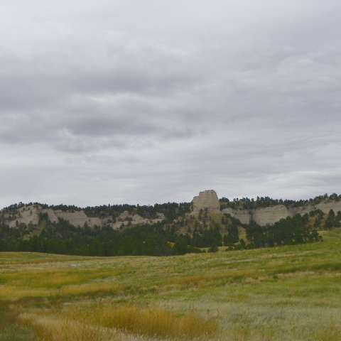 Fort Robinson Campground