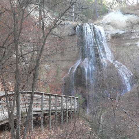 Smith Falls Campground