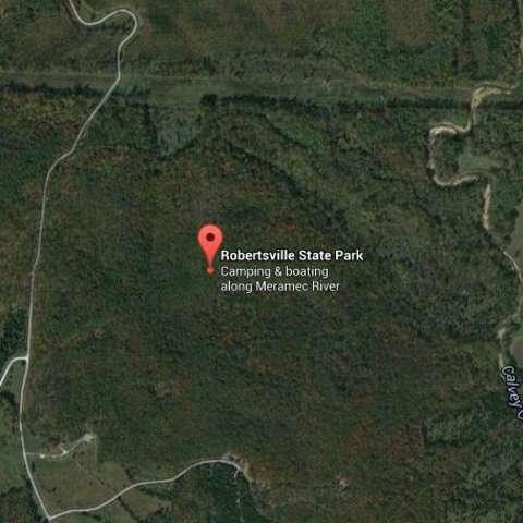 Roberstville Campground