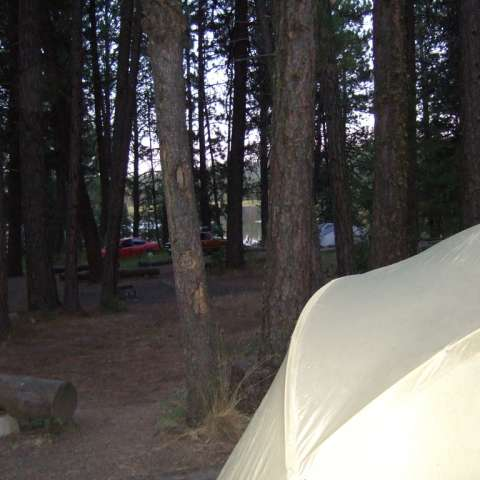 Winchester Campground