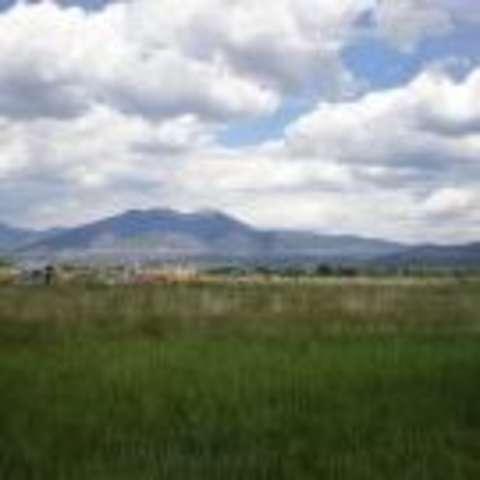 Tent camping in Taos!