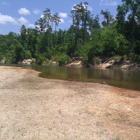 Bogue Chitto Campground