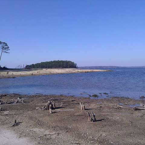 South Toledo Bend Campground