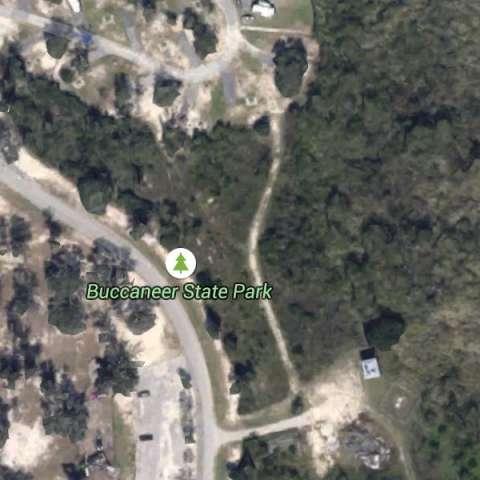 Buccaneer Campground
