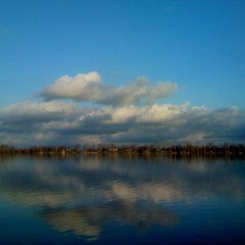 Lake Chicot Campground