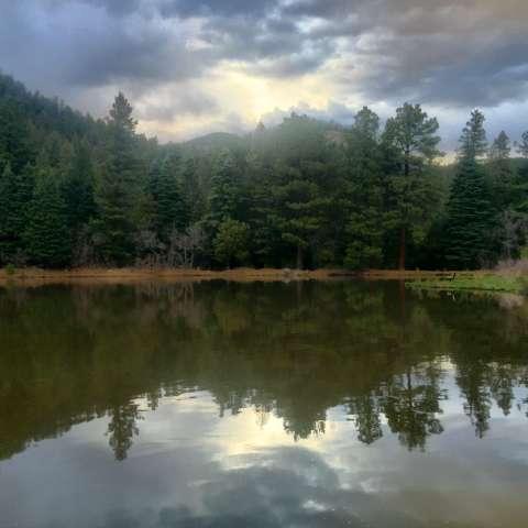 Maverick Campground